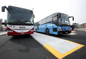 Sicurezza sui bus, in arrivo le telecamere su 70 mezzi. Seta valuta riduzioni tariffarie