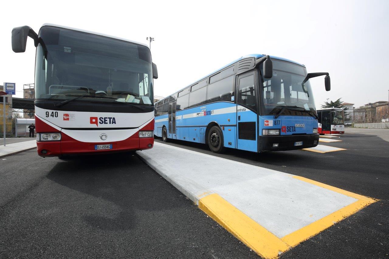 Estrazione idrocarburi: sconti sui bus ai residenti di Podenzano e Vigolzone