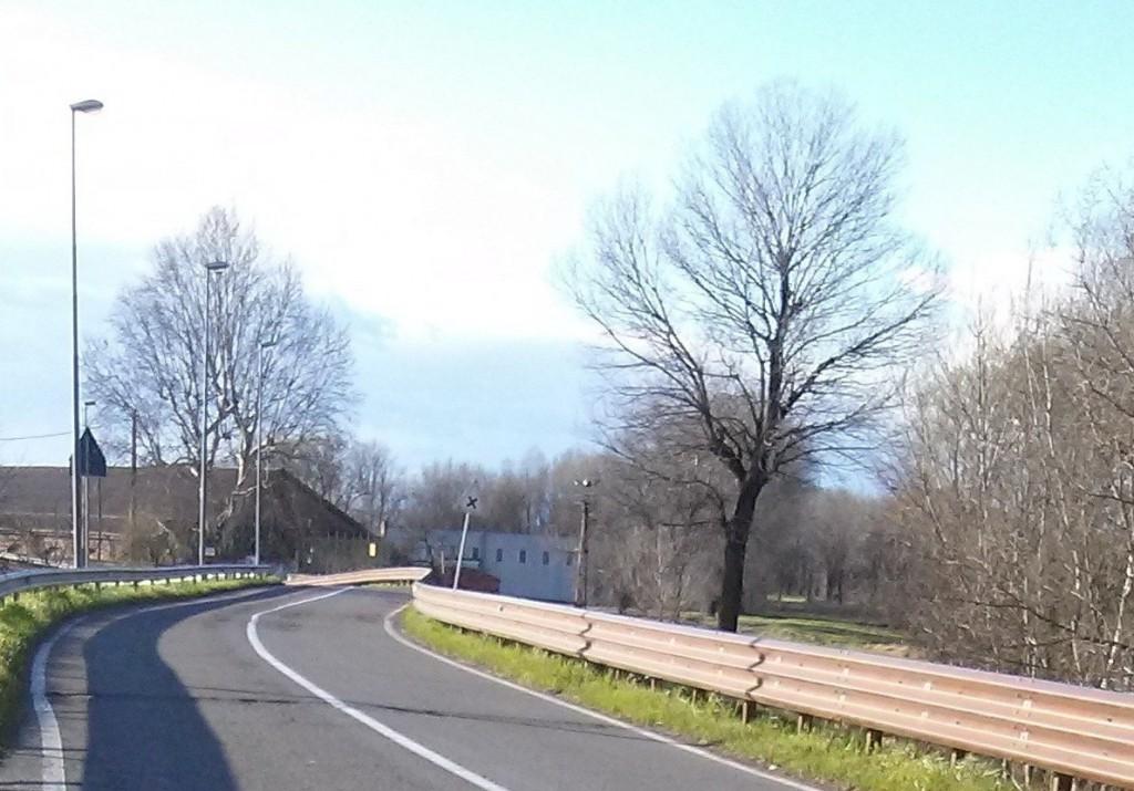 Via del Pontiere - Tratta pedonale mancante (3) (4)