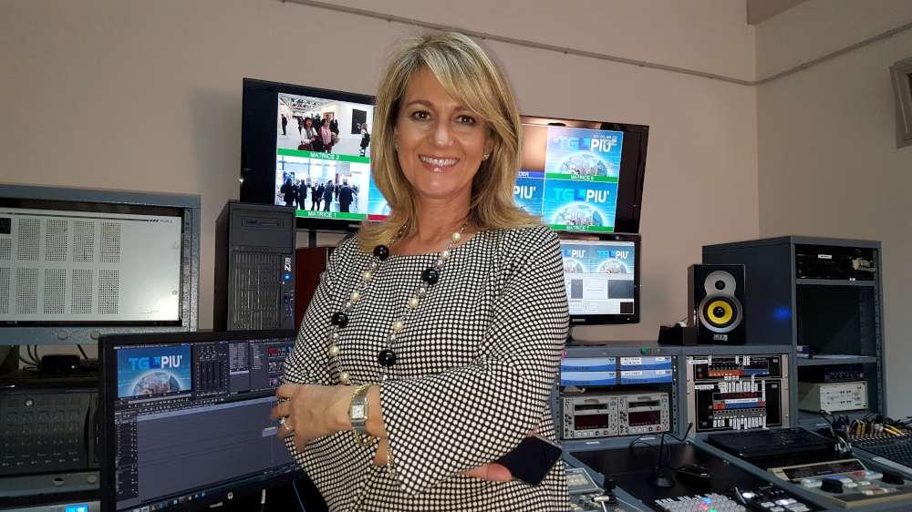 Nicoletta Bracchi