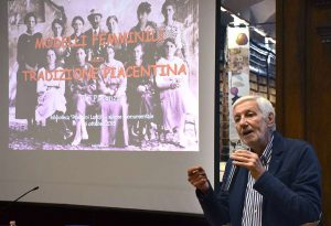 Addio a Luigi Paraboschi, preside e appassionato cultore del dialetto piacentino
