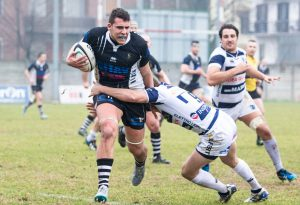 Rugby, Lyons domani a Mogliano per il punto decisivo in chiave salvezza