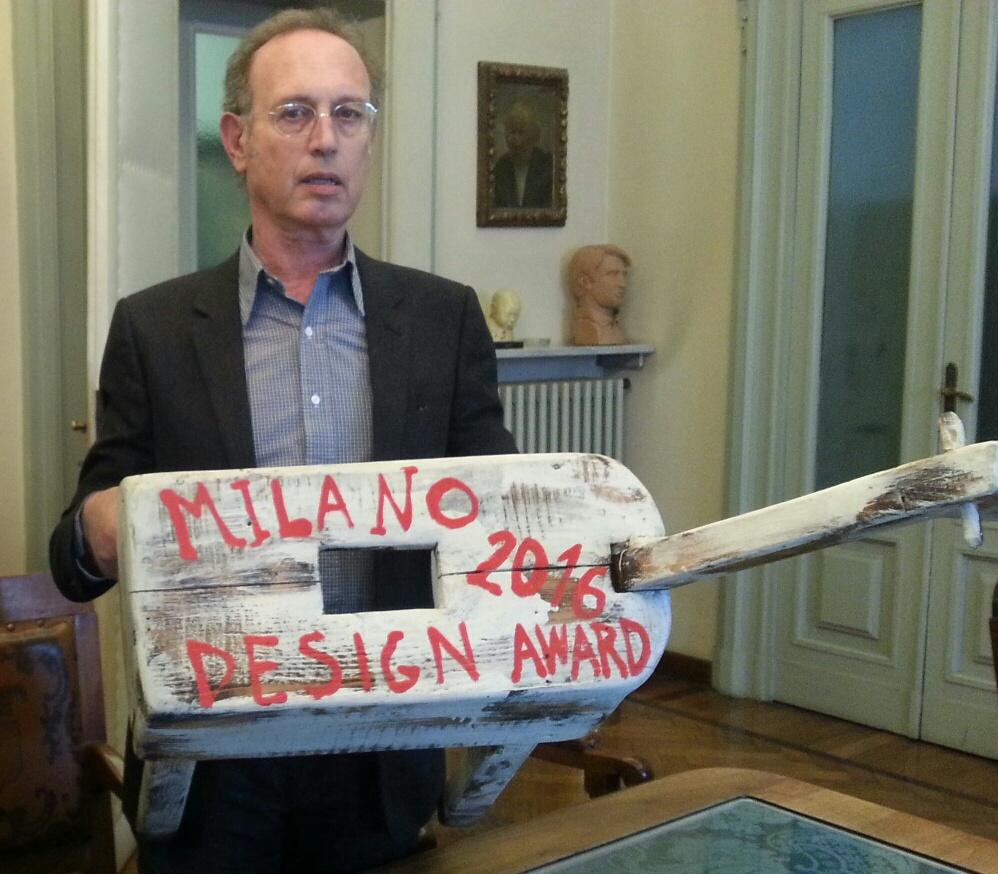 Il museo della merda vince il milano design award e vende for Il museo della merda