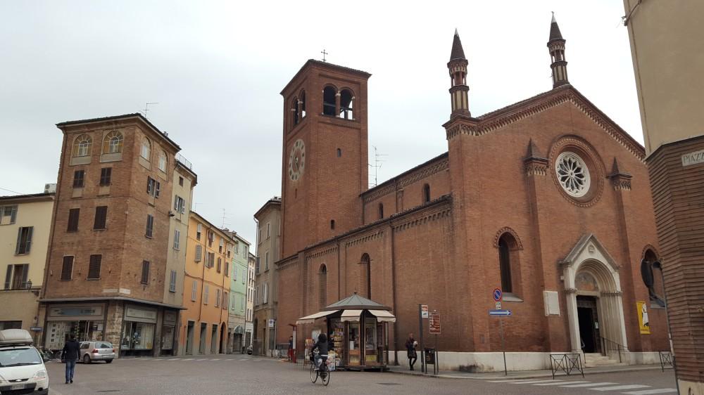 Tgl Più nelle chiese: Santa Brigida e le influenze ...