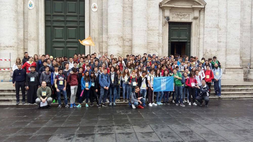 Giovani piacentini a Roma (21)-1000