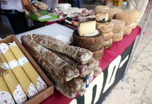 Mercato contadino anche ai Giardini Merluzzo da sabato 16 aprile