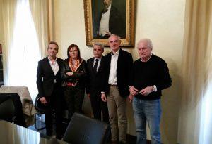 """Castelsangiovanni, le Province di Pavia e Piacenza: """"Riaffidare il ponte ad Anas"""""""