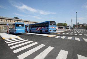 Autobus: riprendono le scuole e scatta l'orario invernale
