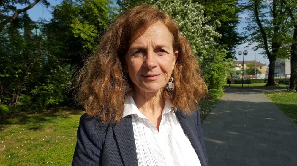 Paola Battilani