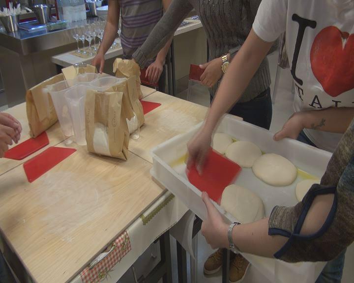 La salute protagonista con il laboratorio di cucina lilt