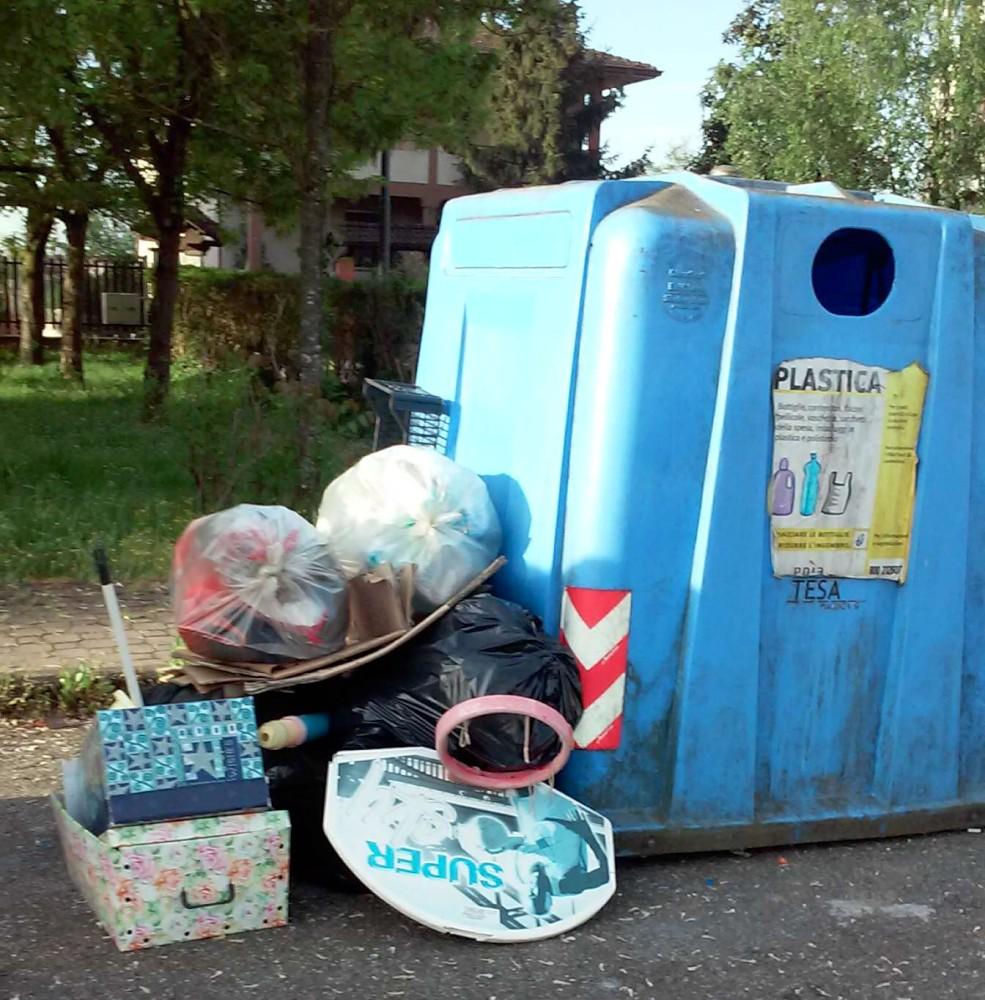 rifiuti fuori dai cassonetti (2)-1000
