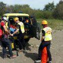 Escursionista ferito sul monte Maggiorasca, interviene il Soccorso alpino