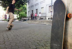 Skaters, in arrivo una nuova rampa al pattinodromo di Corso Europa