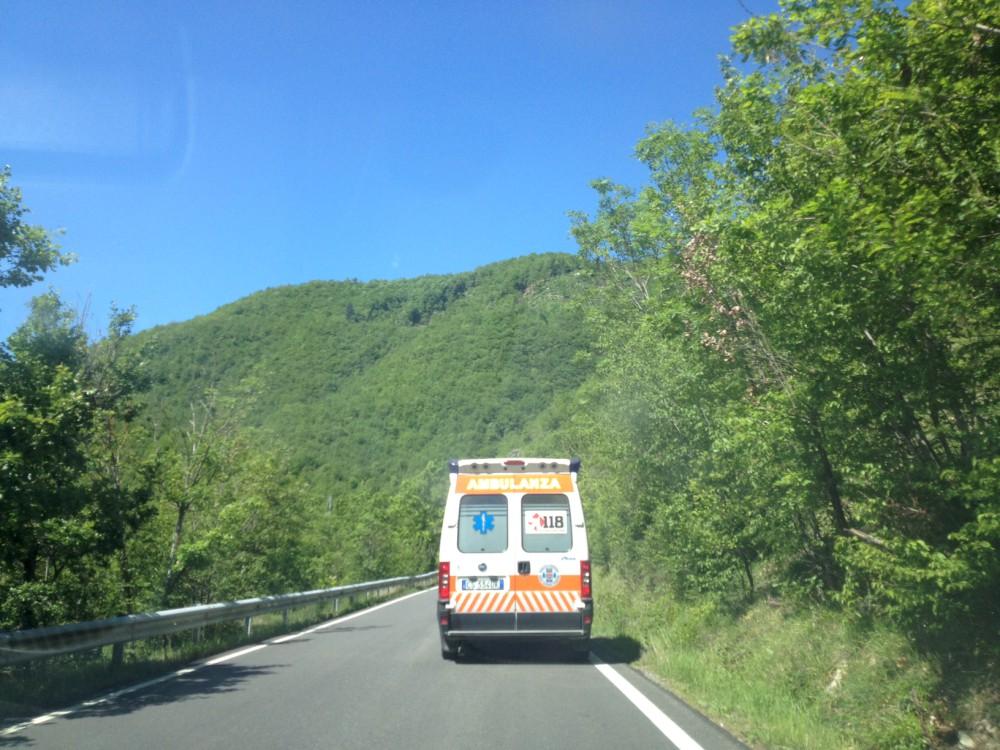 ambulanza in montagna-1000