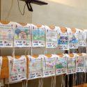 Pettorali della Mini maratona Pedibus, premiati i bambini che li hanno disegnati