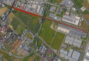 """Nuovo terminal commerciale a Le Mose: """"Investimento da 50 milioni"""""""