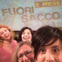 """""""Piatti belli, ma soprattutto buoni"""", le food blogger a Fuori Sacco Express"""