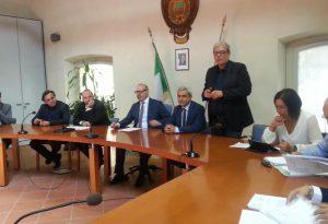 Alluvione, contributi regionali per gli impianti sportivi: 700mila euro per 5 comuni