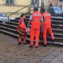 Giardini Merluzzo, la bici contesa diventa pretesto per colpi proibiti: un ferito