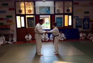 Diminuisce la sicurezza, boom delle arti marziali. Il Judo S.Polo scoppia di salute