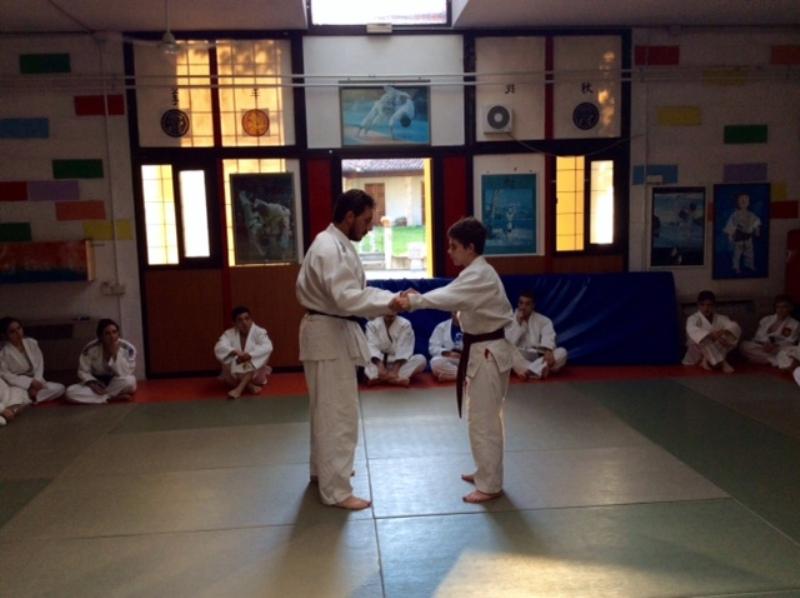 Judo S.Polo