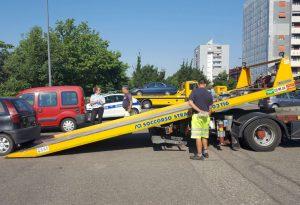 Alla guida senza assicurazione, sequestrati 17 veicoli. Multe da 848 euro