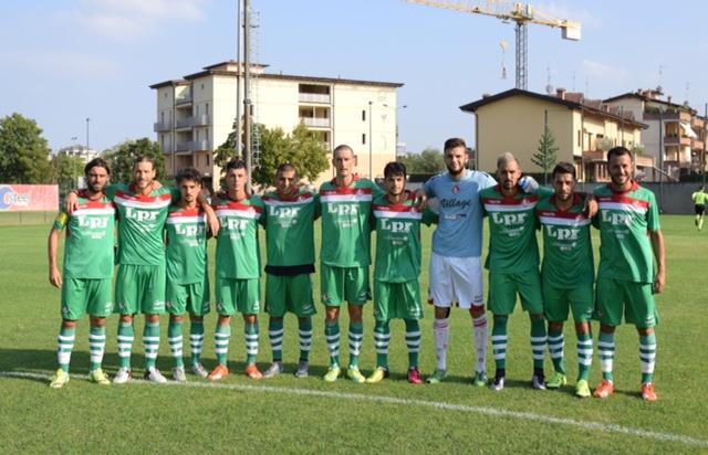 Piacenza Calcio Entella per Capra (FotoDELPAPA)