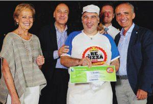 Torna il Re della Pizza: da oggi e fino al 2 luglio sfida golosa a colpi di tagliandi