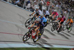 """Parte stasera una edizione da record della """"Sei giorni delle rose"""" di ciclismo"""