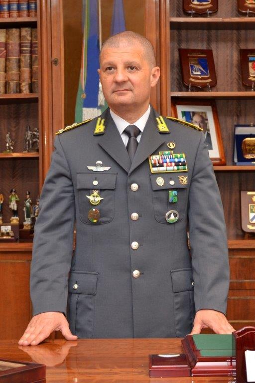 gen. Giuseppe Zafarana