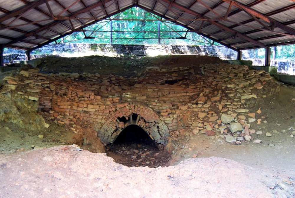 fornace romana di Piancavallo
