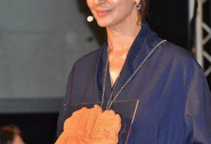 La tragedia di Medea conquista Veleia: applausi per Laura Morante e la Toscanini