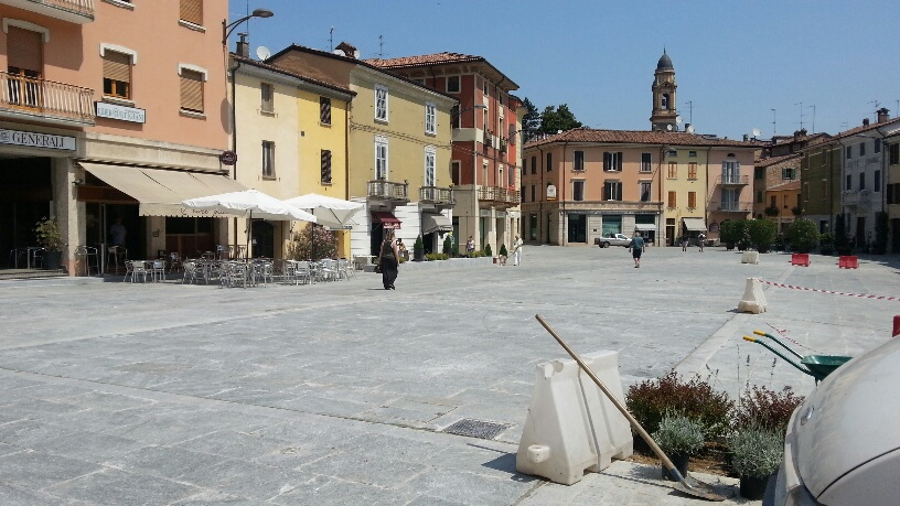 piazza paolo