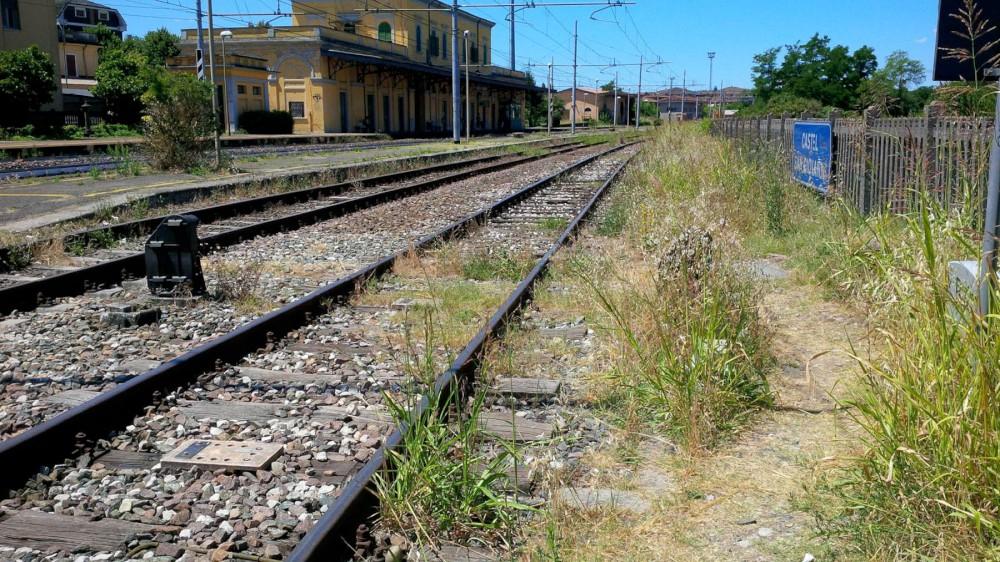 Raccordo ferroviario per la logistica, il Comune presto sarà proprietario