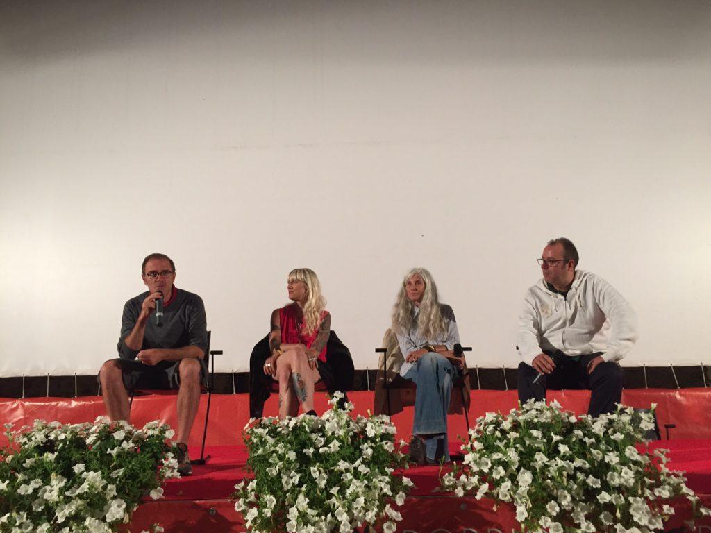 Bobbio Film Festival - Mastrandrea