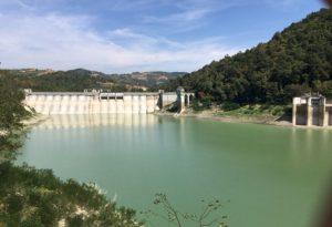Diga del Molato, più acqua e maggior sicurezza per la Valtidone. Al via i lavori