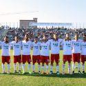 Forte su rigore risponde a Taugourdeau. Lucchese-Piacenza finisce 1-1