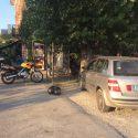 Casino Agnelli di Travo: scontro auto-moto, due feriti gravi. Interviene l'elisoccorso