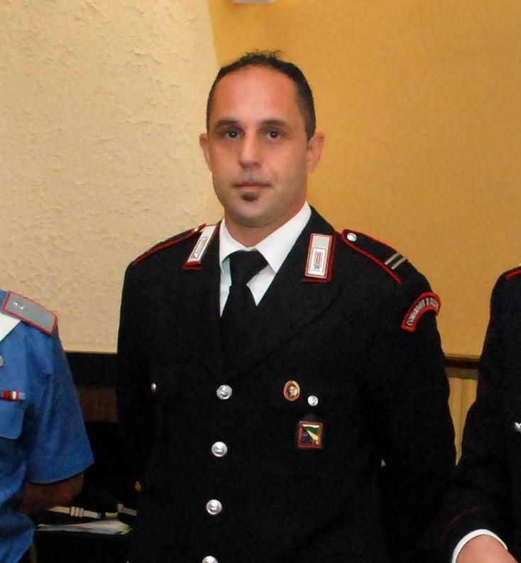 Maresciallo Danilo Brunori
