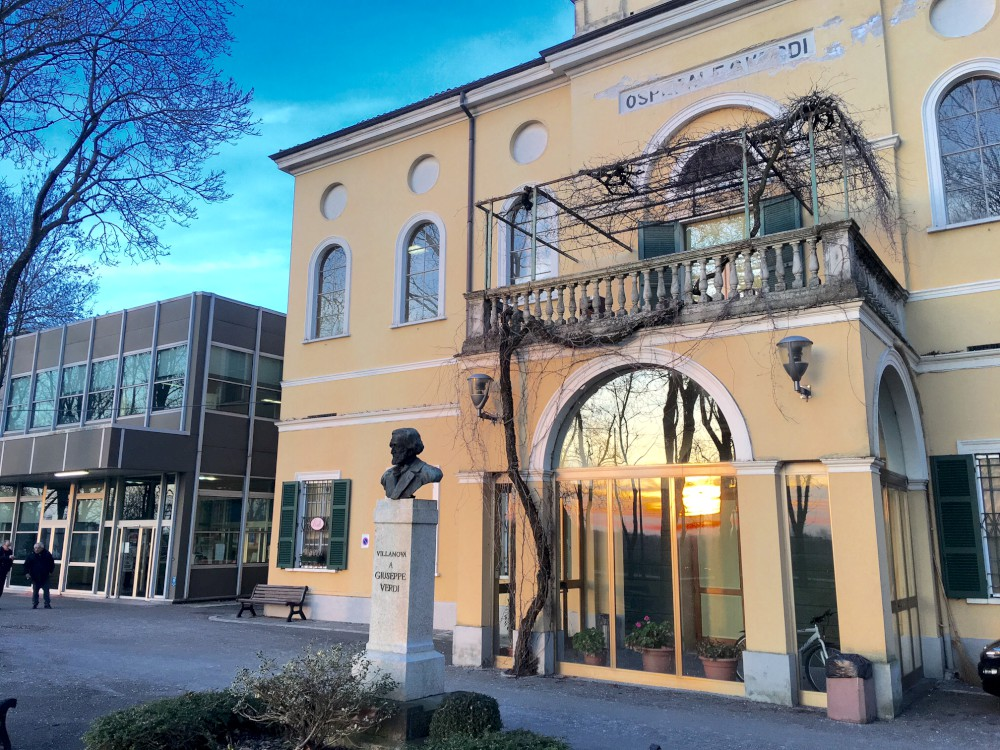 Via libera al centro paralimpico a Villanova: 10 milioni di euro all'Asl