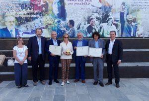 """Cerignale, a Donatella Ronconi il premio """"Montagna d'oro"""""""