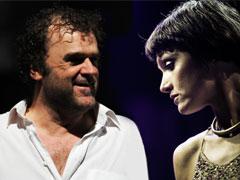 """Festival di teatro antico a Veleia, stasera Delbono e Magoni in """"Il Sangue"""""""
