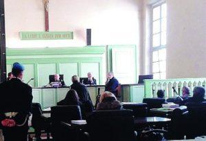 Arresto poliziotti, stop ai domiciliari: Anastasio portato in carcere
