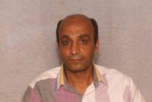 Abd Elsalam Ahmed Eldanf