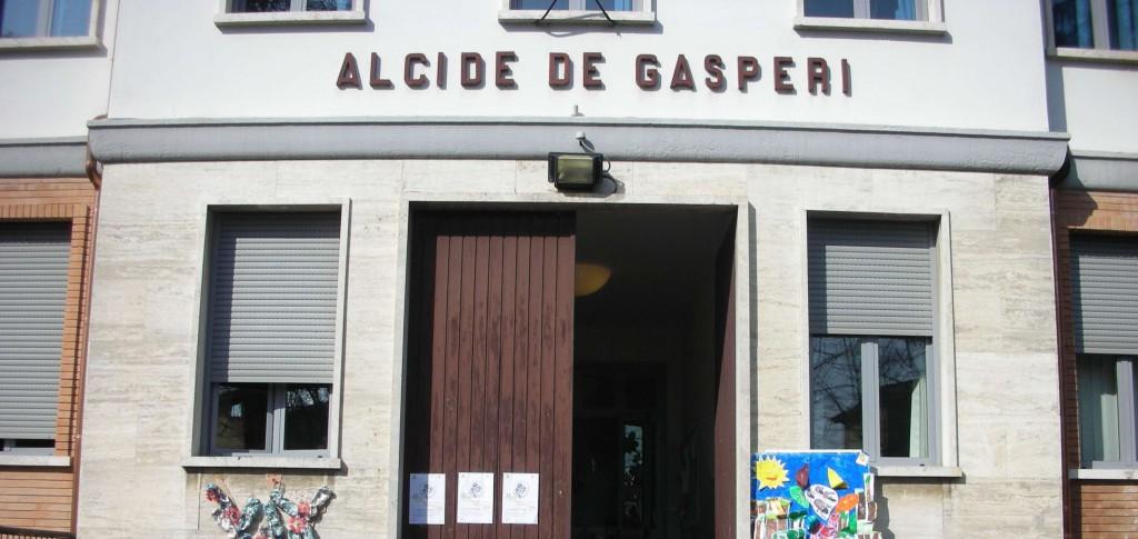 """Scuola dell'Infanzia """"De Gasperi"""""""