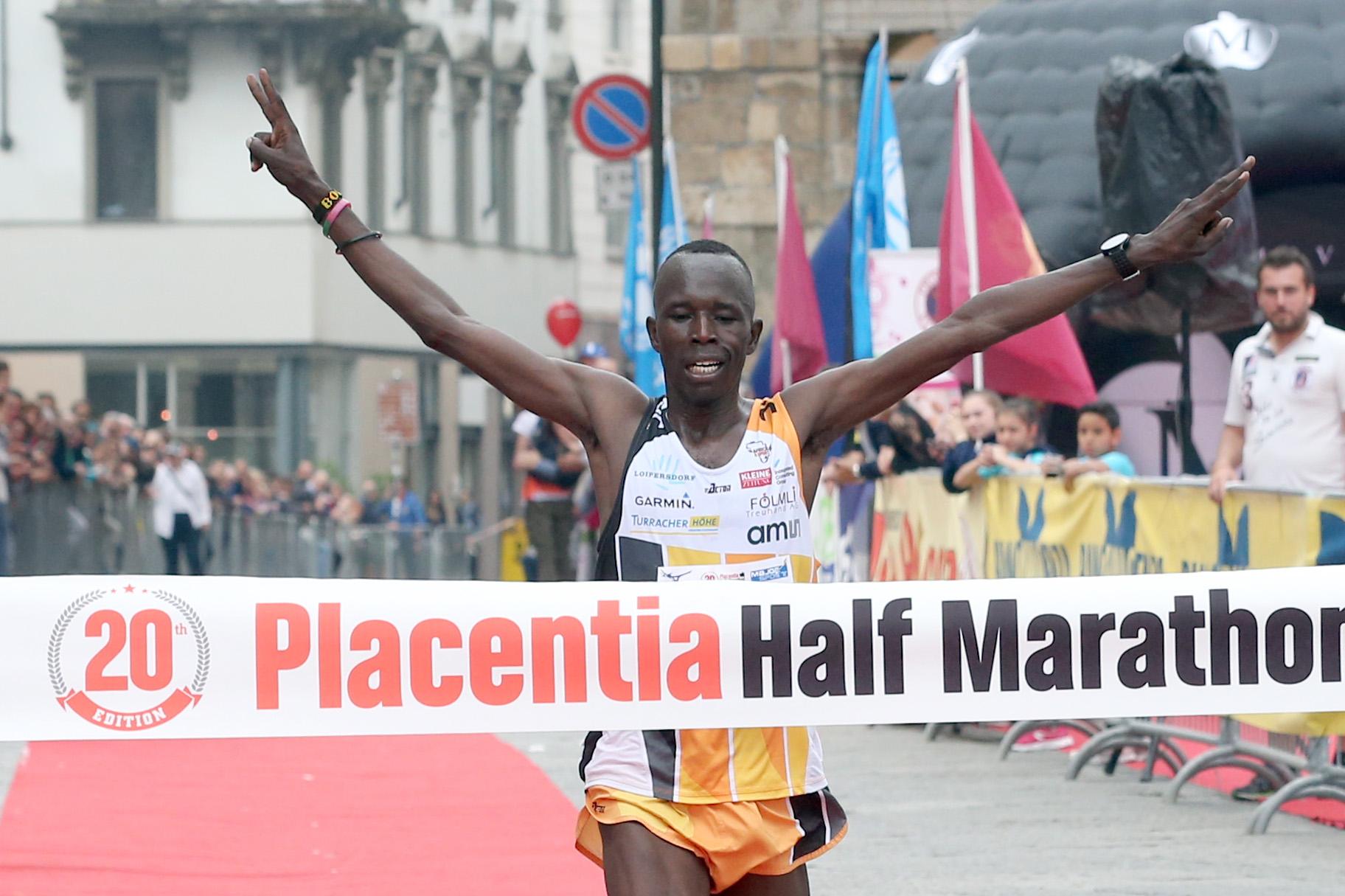 maratona 2015