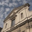 Il Tgl Più nelle chiesa di S. Pietro: rivive la storia pagana, cristiana e laica di Piacenza