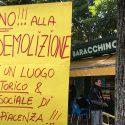 Bergonzi-Buscarini, botta e risposta sulla demolizione del Baracchino