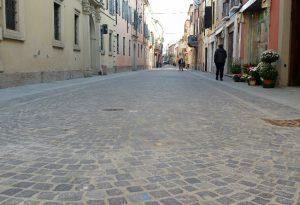 Corso Garibaldi chiuso fino a mezzanotte: parte sperimentazione estiva