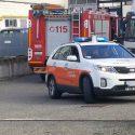 Infortunio sul lavoro a San Nicolò: operaio trasportato all'ospedale